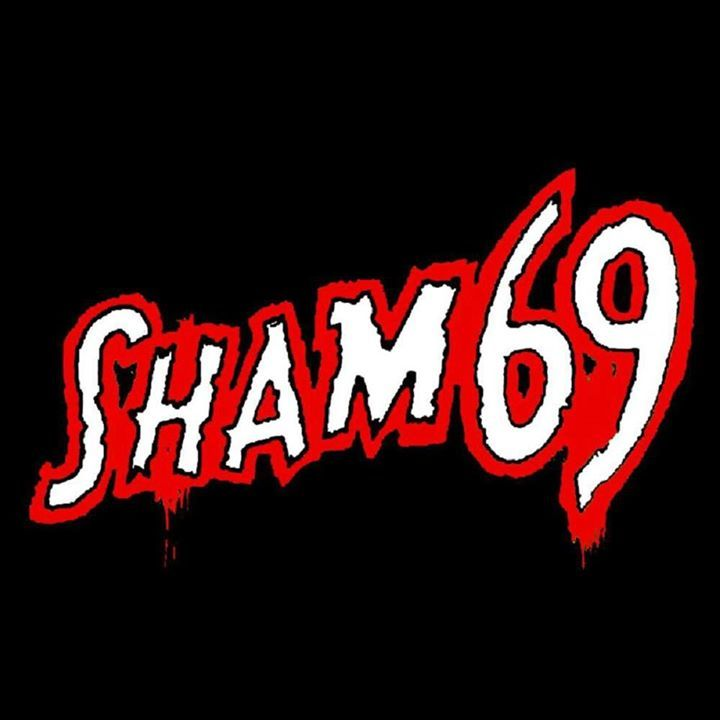 SHAM 69 - Tim V Tour Dates