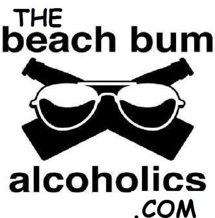 Beach Bum Alcoholics Tour Dates