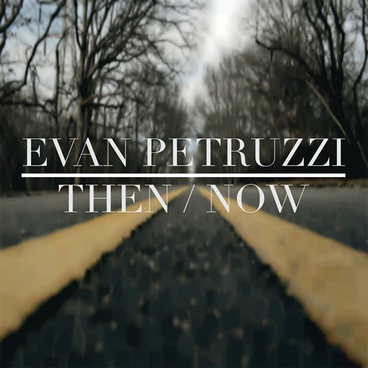 Evan Petruzzi Tour Dates
