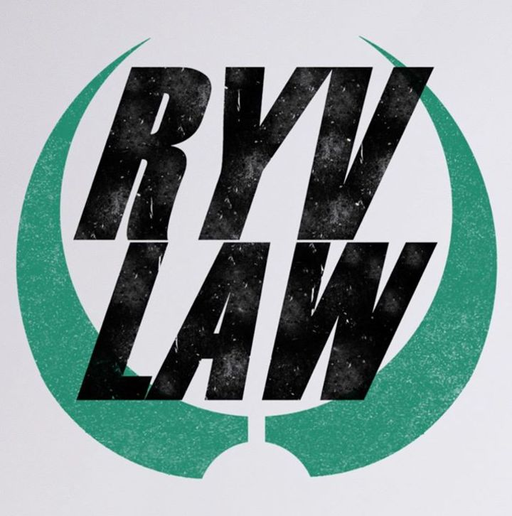 Ryv Law Tour Dates