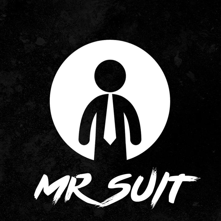 Mr. Suit Tour Dates