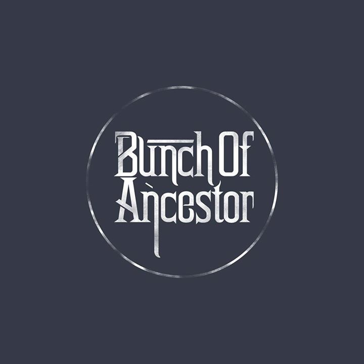 Bunch of Ancestor Tour Dates