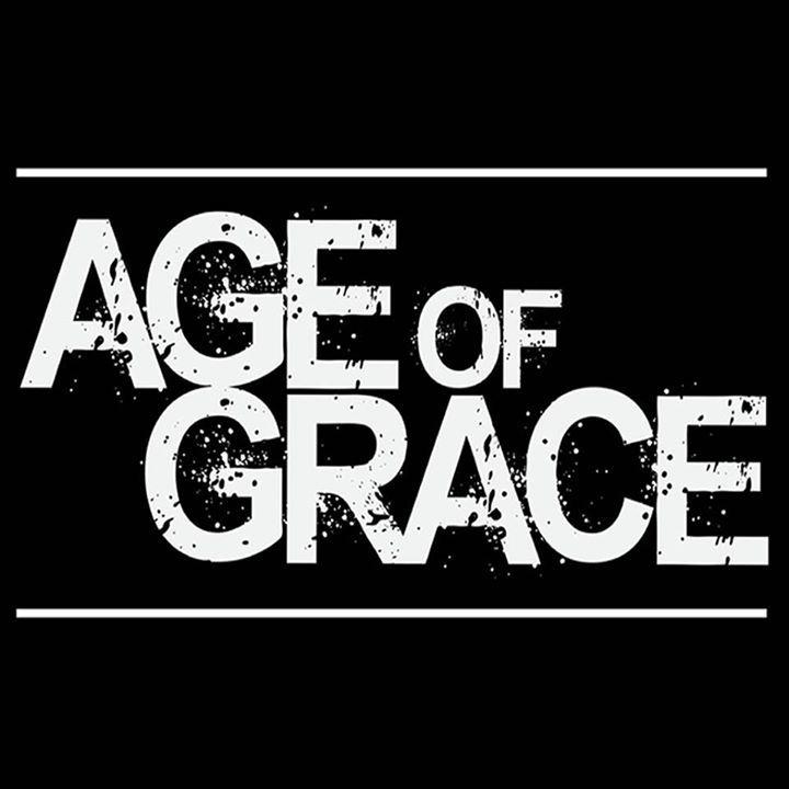 Age Of Grace Tour Dates