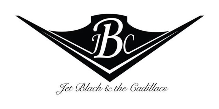 Jet Black and the Cadillacs Tour Dates