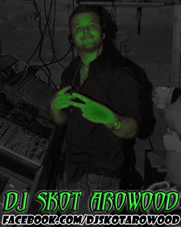 DJ SKoT Arowood Tour Dates