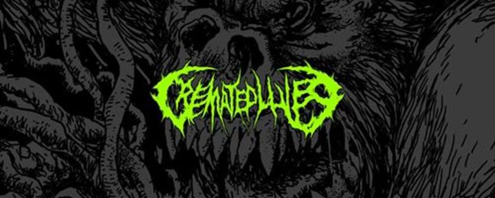 CREMATED LIVES Tour Dates