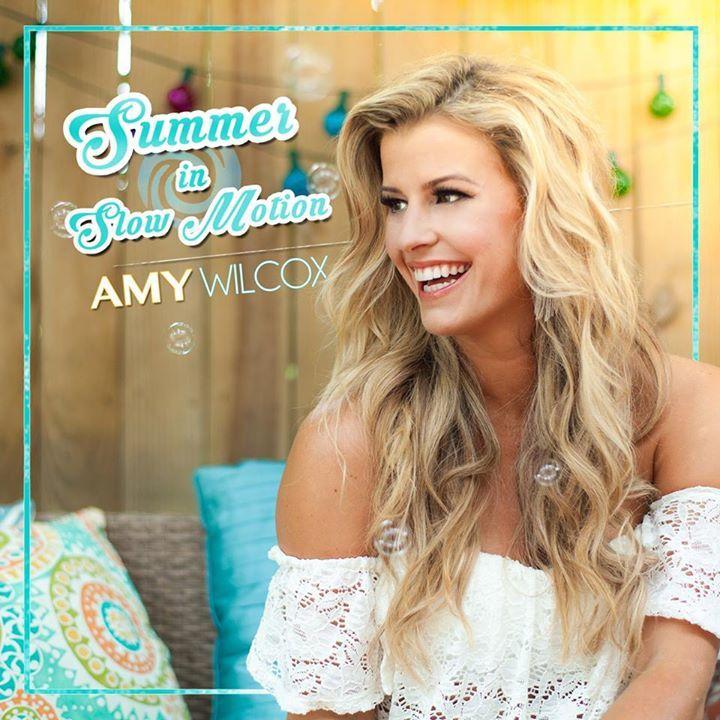 Amy Wilcox Tour Dates