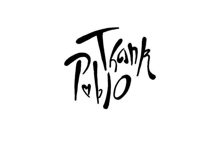 Thank Pablo Tour Dates