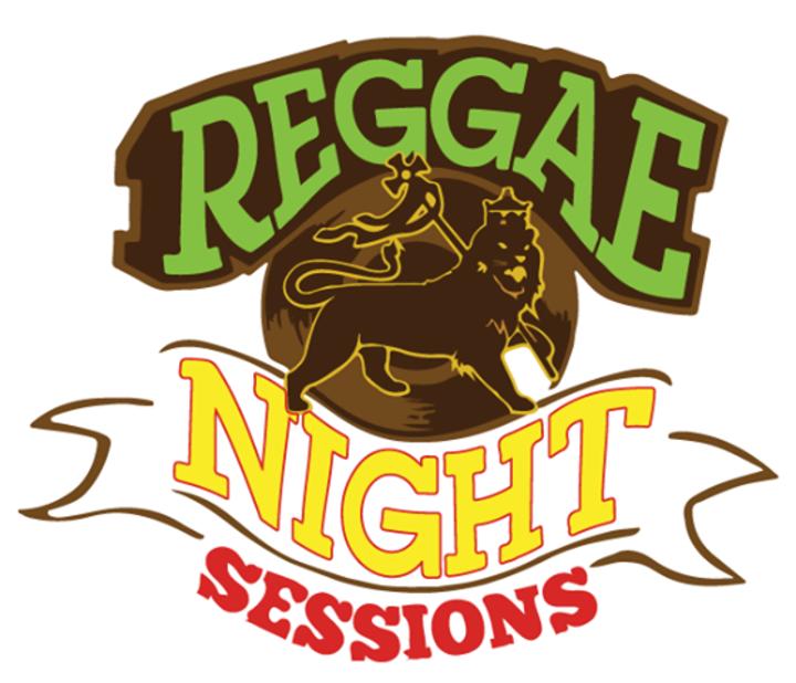 Reggae Night Sessions Tour Dates