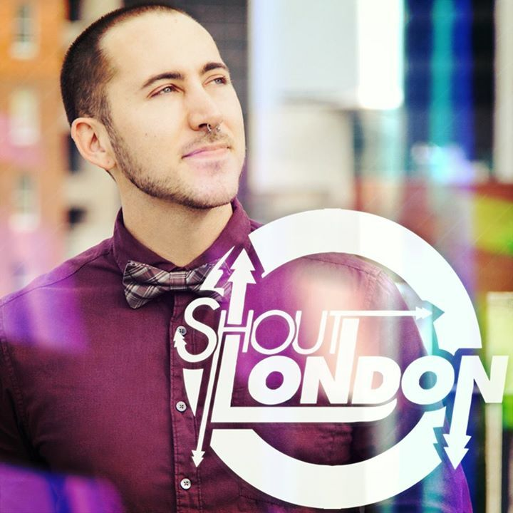 Shout London Tour Dates