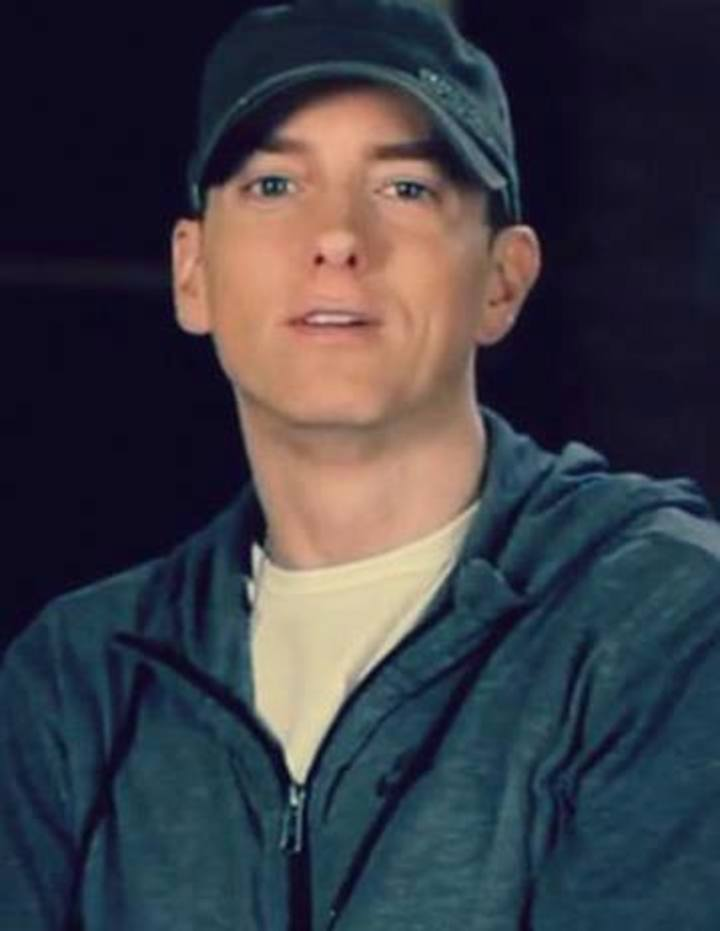 Eminem - You Better Lose Yourself in the Music Tour Dates