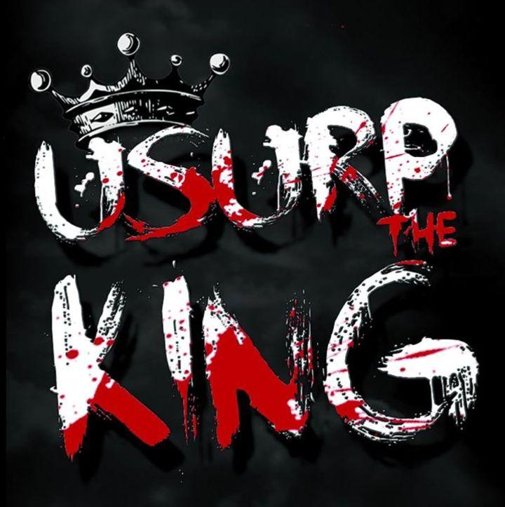 Usurp The King Tour Dates