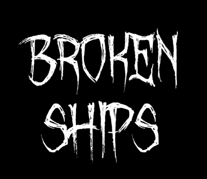 Broken Ships Tour Dates