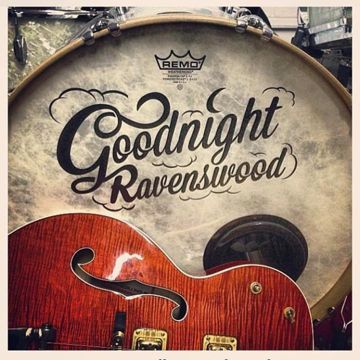 Goodnight Ravenswood Tour Dates