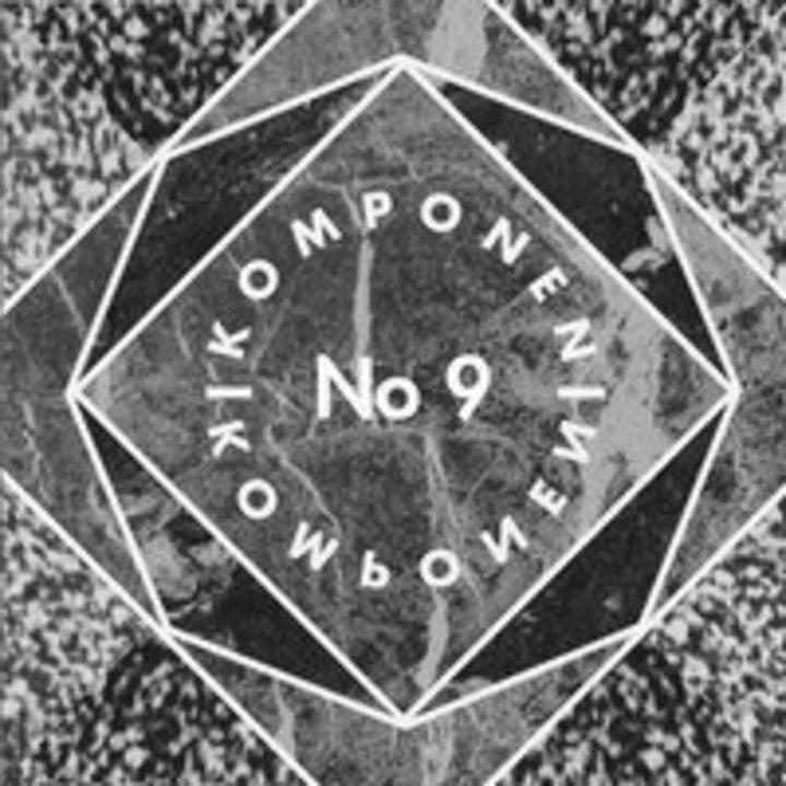 Komponen No.9 Tour Dates