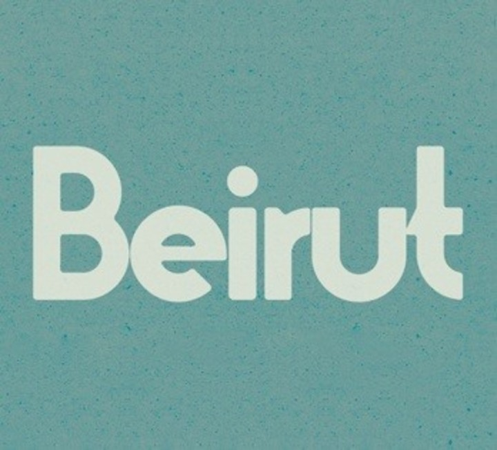 Beirut Tour Dates