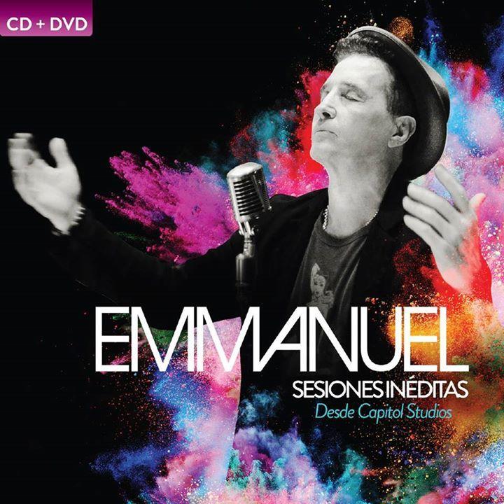 Emmanuel Toda la vida Tour Dates