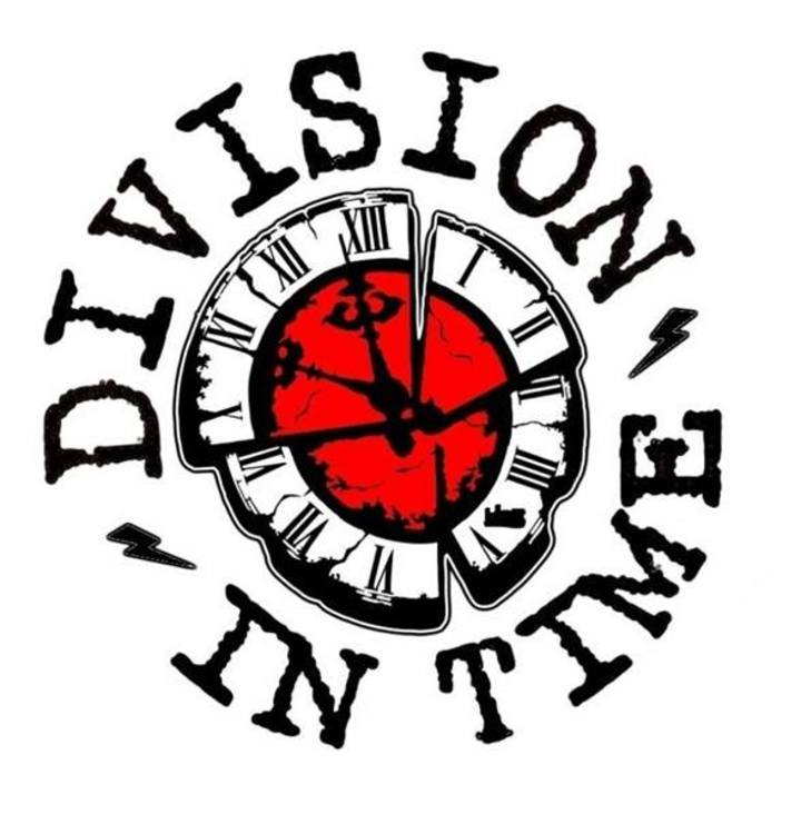Division In Time Tour Dates