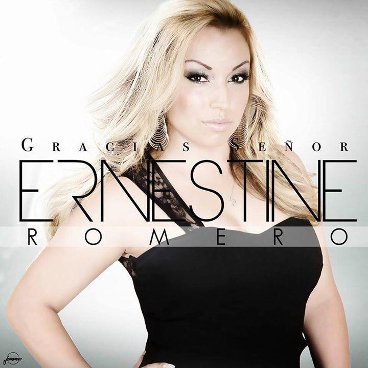 Ernestine Romero Tour Dates