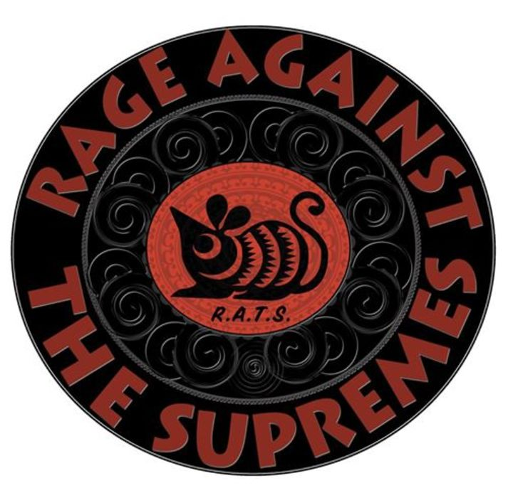 Rage Against the Supremes Tour Dates