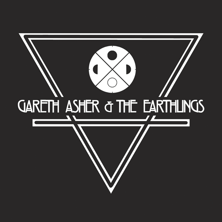 Gareth Asher Tour Dates