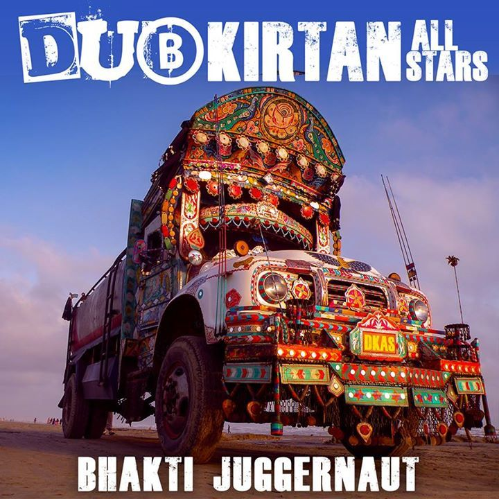 The Dub Kirtan Allstars Tour Dates