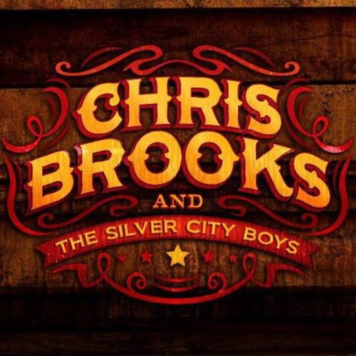 Chris Brooks Band Tour Dates