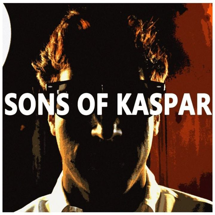 Sons of Kaspar Tour Dates