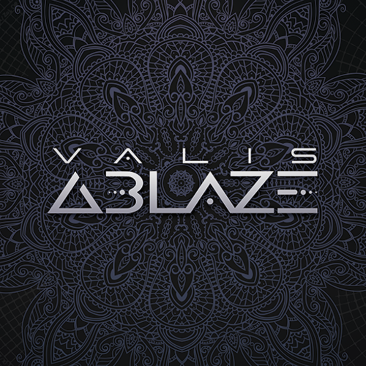 Valis Ablaze @ The Hub - Plymouth, United Kingdom