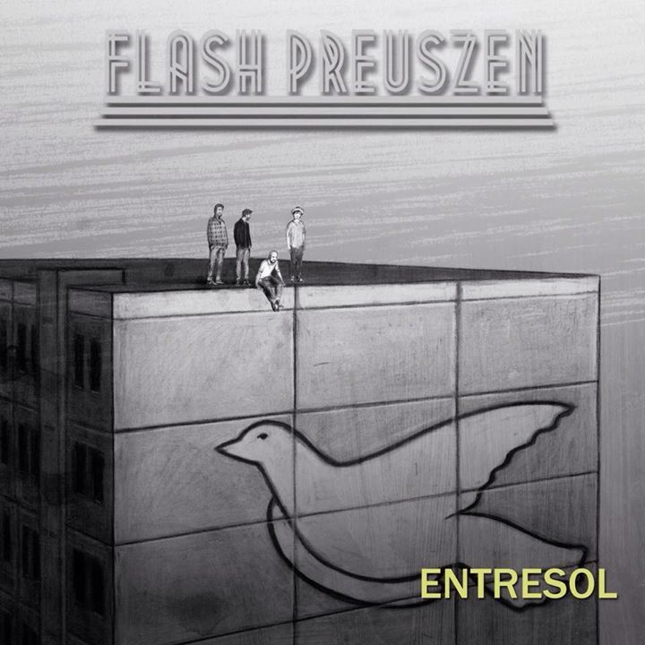 FLASH PREUSZEN Tour Dates
