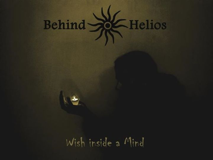 Behind Helios Tour Dates