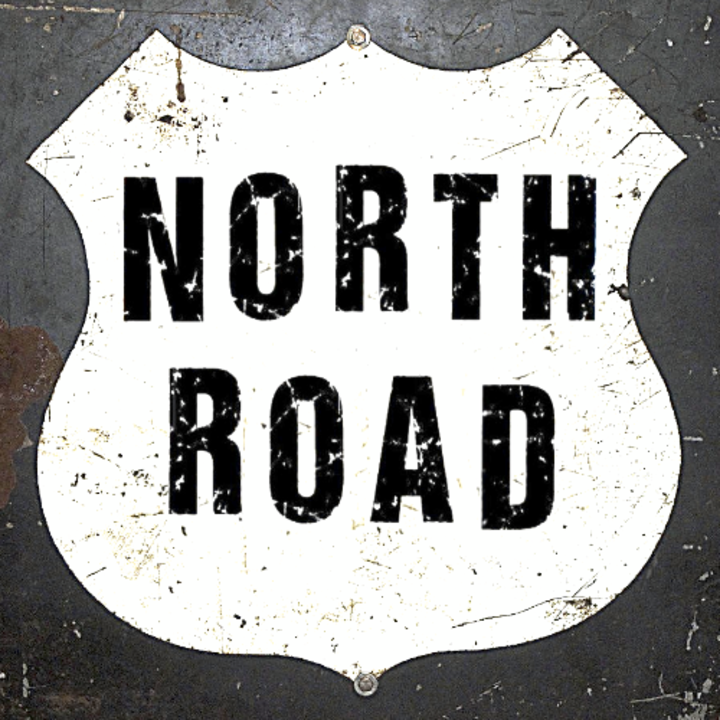North Road Tour Dates