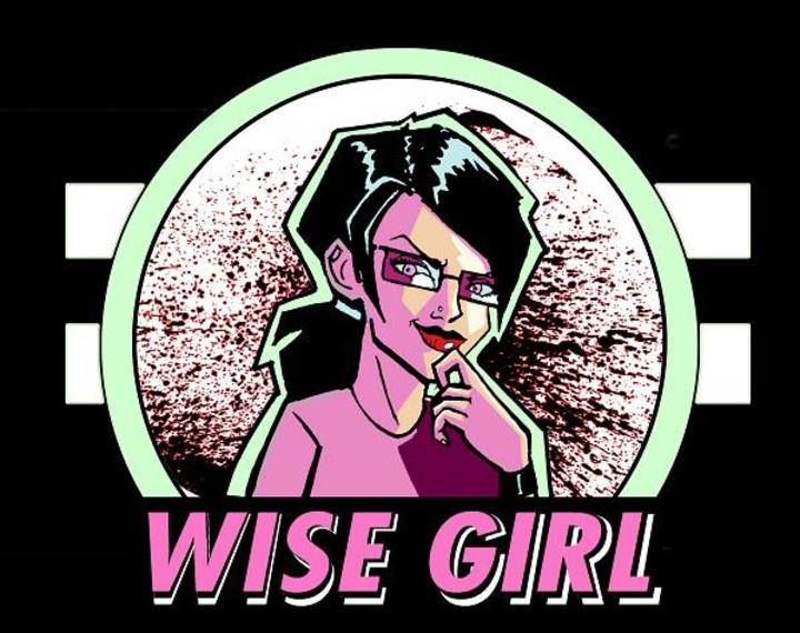 Wise Girl Tour Dates