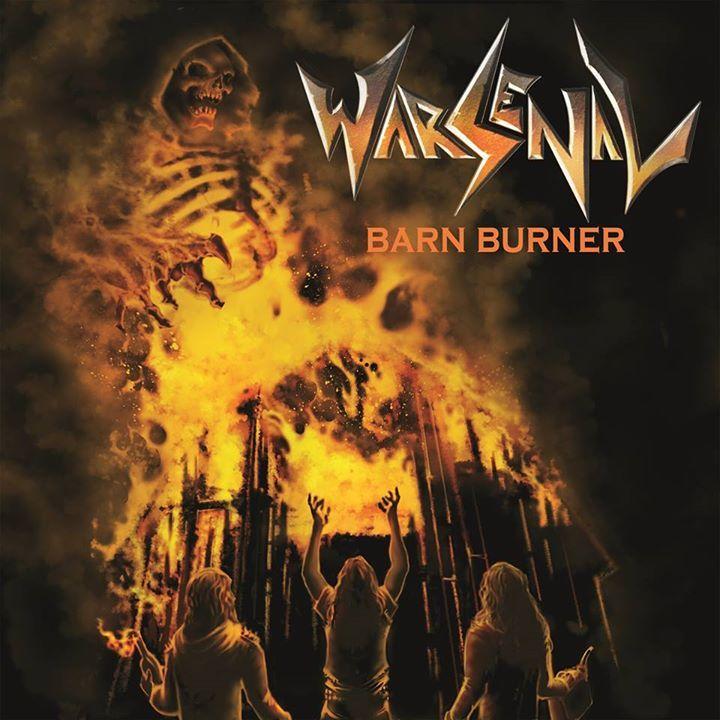 Warsenal Tour Dates