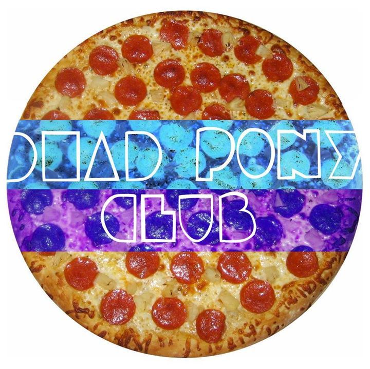 Dead Pony Club Tour Dates