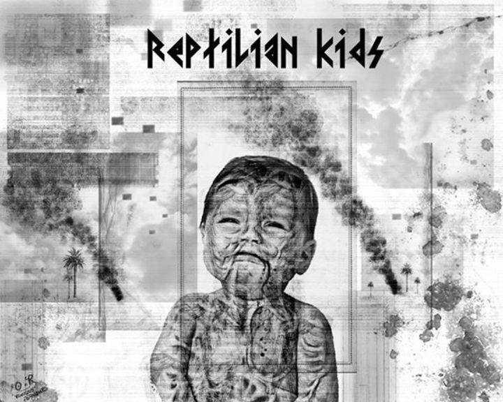 Reptilian Kids Tour Dates