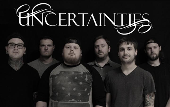 Uncertainties Tour Dates