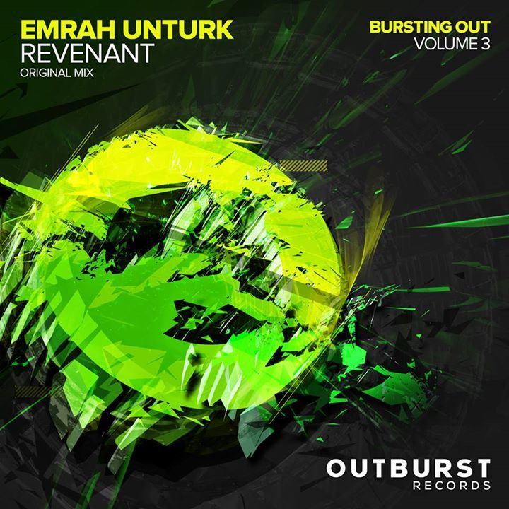 Emrah Üntürk Tour Dates