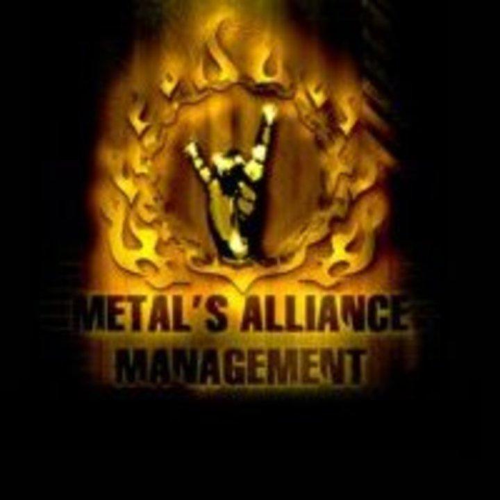 Metals Alliance Tour Dates