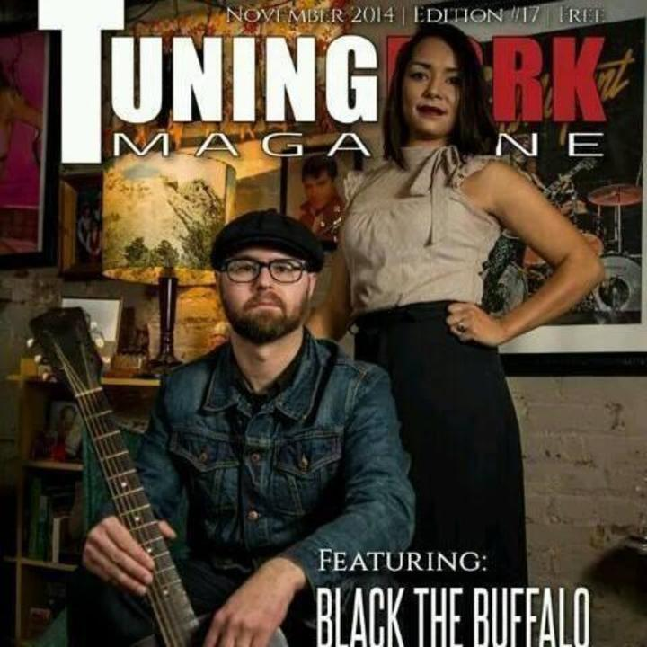 Black the Buffalo Tour Dates