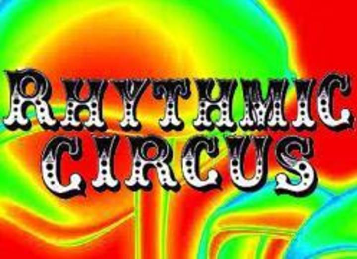 Rhythmic Circus Tour Dates
