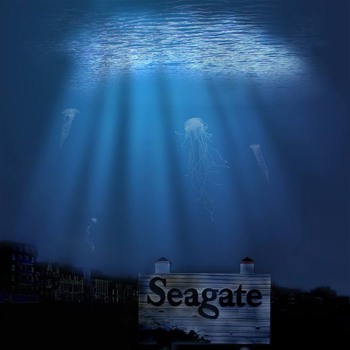 Seagate Tour Dates