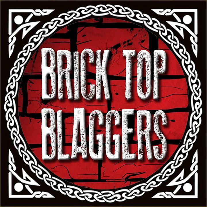 Brick Top Blaggers Tour Dates
