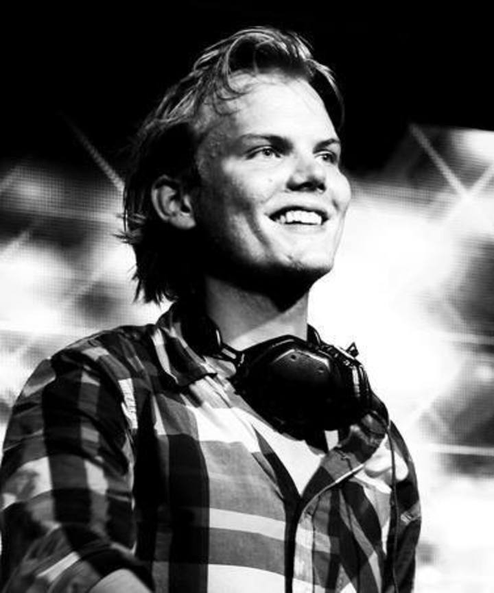 Fans de Avicii Tour Dates