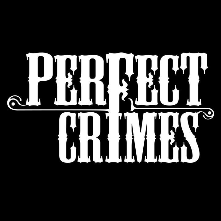 Perfect Crimes Tour Dates