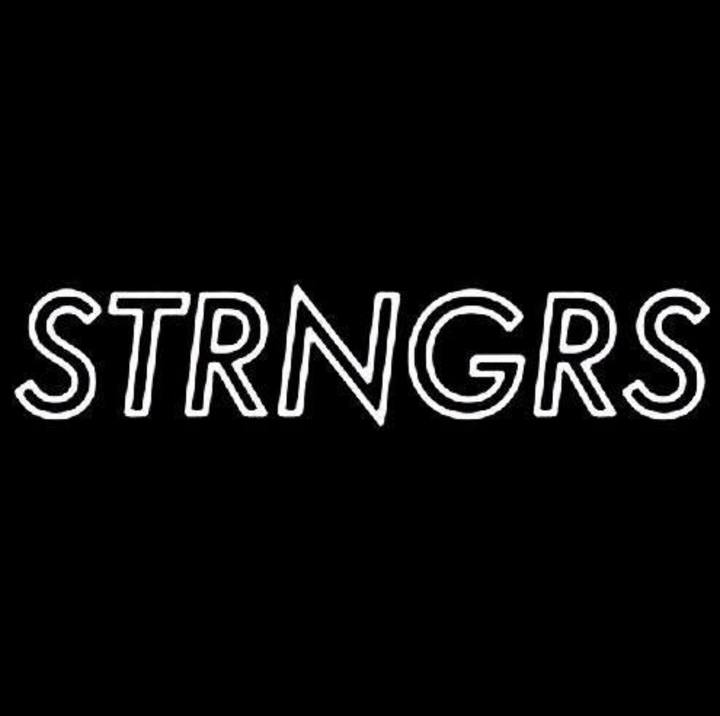 STRNGRS Tour Dates