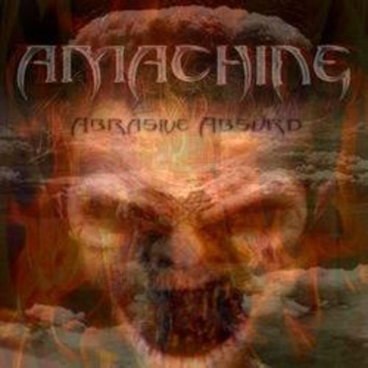 AMACHINE Tour Dates