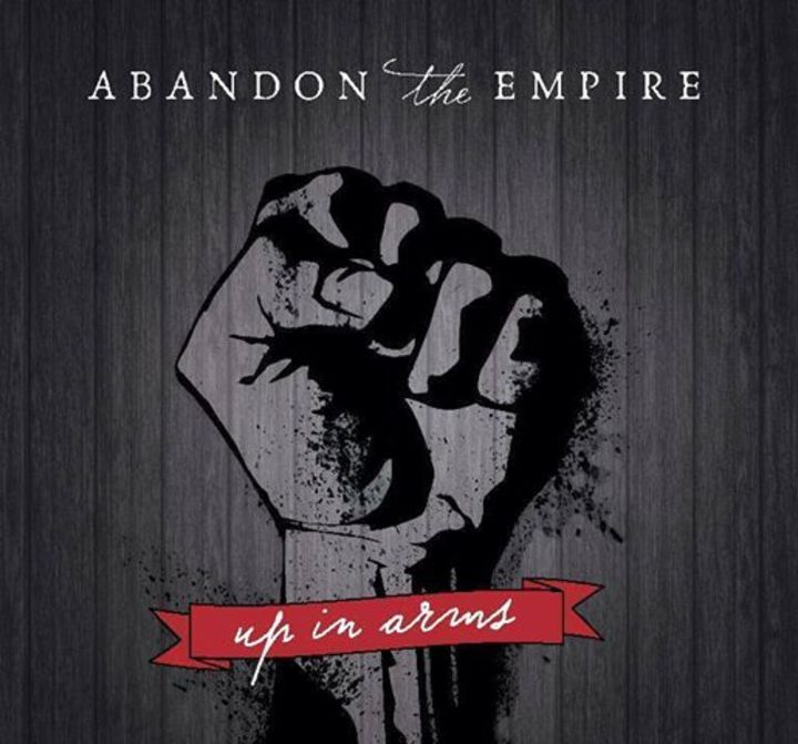Abandon the Empire Tour Dates