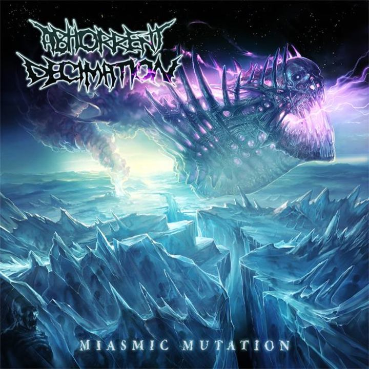 Abhorrent Decimation Tour Dates