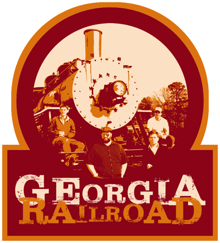 Georgia Railroad Tour Dates